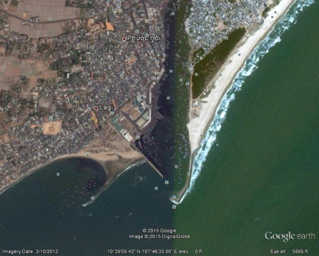La Gi Ngày 10.3.2012