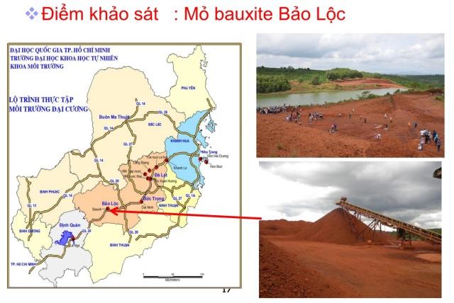 DKS Mo bauxite