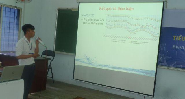 Phan Kỳ Trung_Nước dưới đất và thực trạng công tác quản lý tài nguyên nước dưới đất tại tỉnh Bạc Liêu