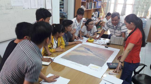 Nhóm 1: Đặng Thị Tuyết Nhi_Hiện trạng và đề xuất phát triển điểm du lịch Bàu Trắng