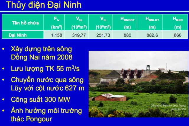 Thuy dien Dai Ninh